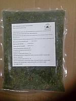 Салат с маринованых водорослей Чука Вакаме