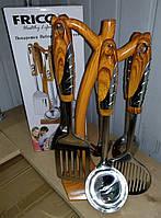 Кухонный набор на стойке FRICO FRU-582 (7 предметов)