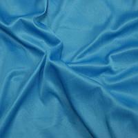 Ткань Подкладочный Трикотаж Голубая бирюза