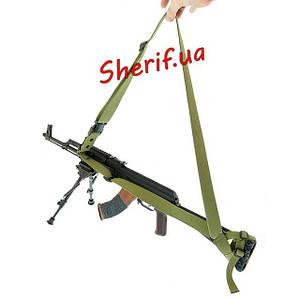 Ремені збройові і тактичні