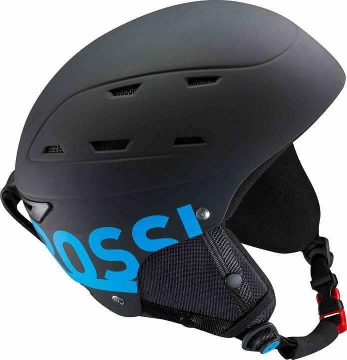 Горнолыжный шлем Rossignol Reply rental (MD)