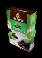 Табак, заправка для кальяна Al Fakher шоколад - мята 50 грамм