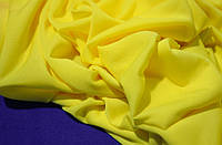 Ткань Подкладочный Трикотаж Желтый
