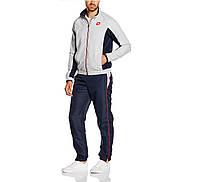 100% Оригинал Спортивный мужской костюм для бега и триатлона LOTTO