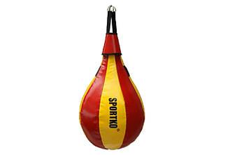 Груша боксерская каплевидная ПВХ 12кг