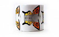 Форма для наращивания ногтей бабочка