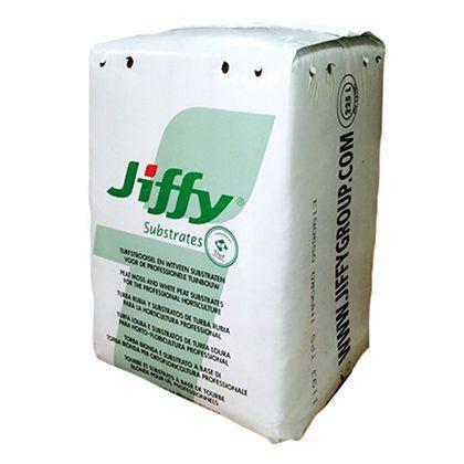 Торфяной субстрат Jiffy TPS-705 (Ph 5,5-6,5) 0-7mm, 225 литров - Профессиональная серия, фото 2