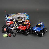 Джип Racing Fire на пульте управления р/у, аккум. 4.8V, 3 вида. Машина, машинка на радиоуправлении