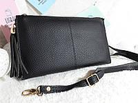 Маленькая женская сумка 2в1 (клатч,сумка)