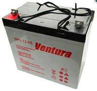 Аккумуляторная батарея GPL 12-55  Ventura