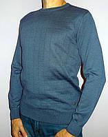 Джемпер мужской Tony Montana цвета индиго