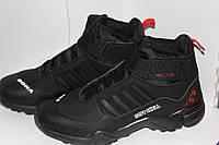 Мужские зимние ботинки Bona на лепучке