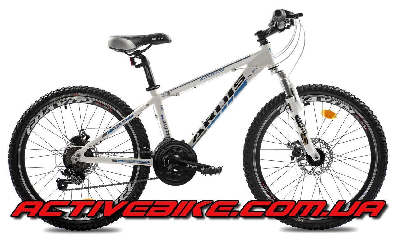 Велосипед горный Ardis Rider-2 Al 24''