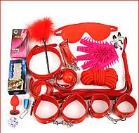 Секс набор 16 предметов-отличный подарок