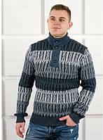 Мужской свитер Амадей