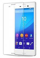 Защитное стекло Sony M4 E2312 Aqua