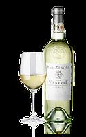 Вино игристое сухое белое San Zenone Venezia 750мл