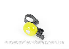 Звонок для велосипеда MINI Folding Bike Lime