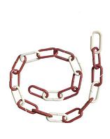 Пластмассовая цепь