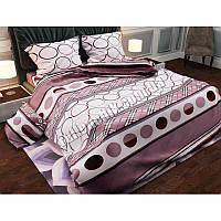 Двуспальный постельный комплект Gold (хлопок)