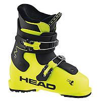 Горнолыжные ботинки Head z 1 yellow-black, 18.5 (MD)