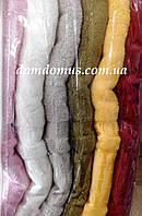 Махровое полотенце (100% бамбук) 50*90 Philippus 6 шт./уп.,Турция 025