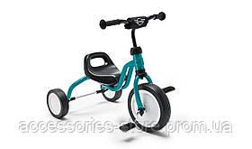 Детский трехколесный велосипед Mini Tricycle, Aqua