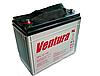 Аккумулятор Ventura GPL 12-134