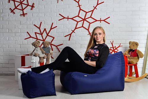 Кресло мешок диван L