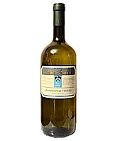 Вино белое Сhardonnay Veneto Donna Franchesca 1,5л Шардоне