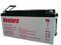 Акумуляторна батарея GPL 12-150 Ventura