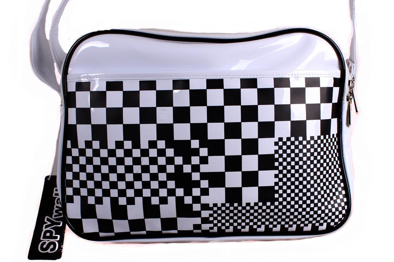 Спортивная сумка Spywalk «Безупречная V»