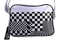 Спортивная сумка Spywalk «Безупречная V», фото 1