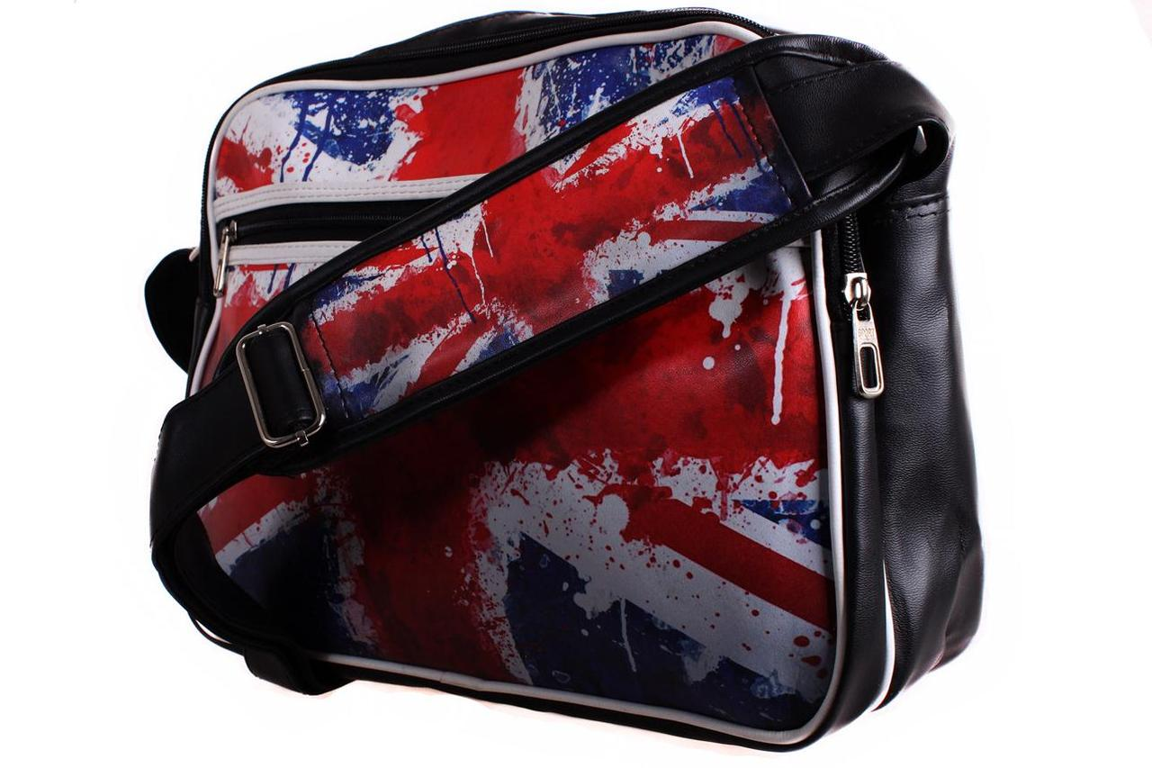 Спортивная сумка Spywalk «Безупречная VI»