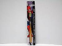 Зубная щетка для детей Spider-man 3 мягкая