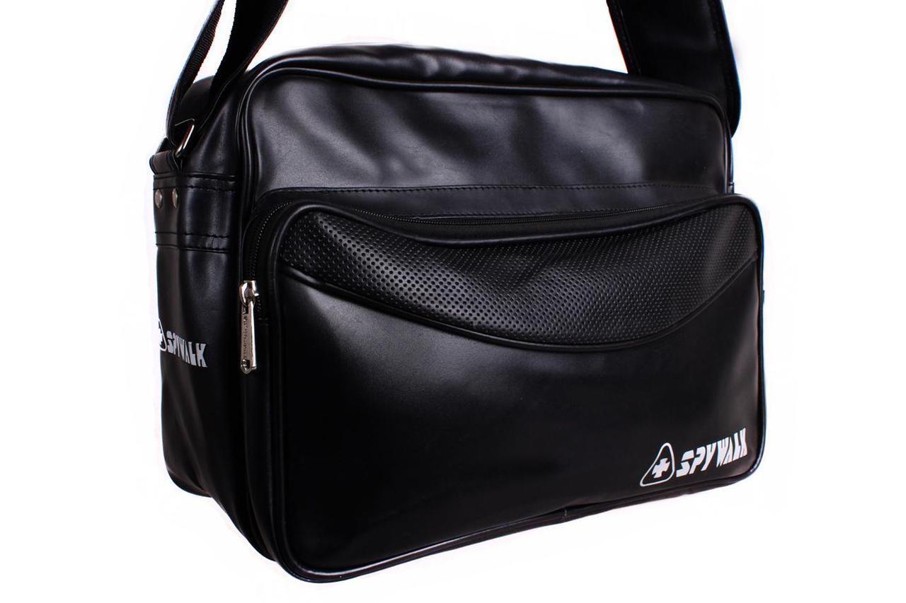 Спортивная сумка Spywalk «Безупречная X»