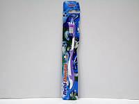 Зубная щетка для детей Rebi-Dental мягкая, фото 1