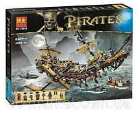Конструктор Bela Пираты Карибского моря 10680 Безмолвная Мэри (аналог Lego Pirates of the Caribbean )
