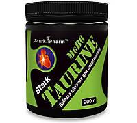 Taurine & MgB6 200 грамм Stark Pharm (таурин, магний, витамин B6)
