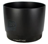Бленда ET-83C для Canon EF 100-400mm f/4.5-5.6L IS USM.