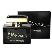 (ОАЭ) Dolce & Gabbana / Дольче Габбана - the one desire Женские