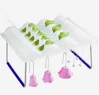 Сушилка для сахарных цветов из мастики.