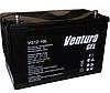 Аккумулятор Ventura VG12-100 (GEL)