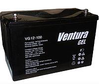 Аккумулятор Ventura VG12-100 (GEL), фото 1