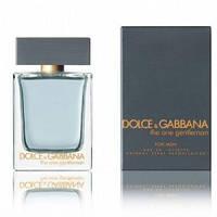 (ОАЭ) Dolce & Gabbana / Дольче Габбана - The One Gentlemana Мужские