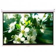 """Проекционный экран Logan 72"""" (4:3) 145*110 cm (PRM1)"""