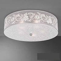 Потолочный светильник LA LAMPADA PL 981/5.02 organza white