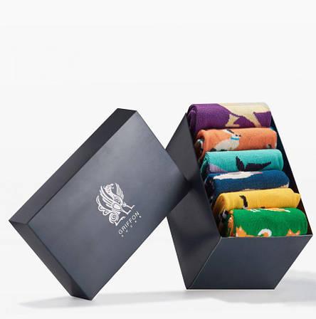 Набір шкарпеток Four-legged friends Box