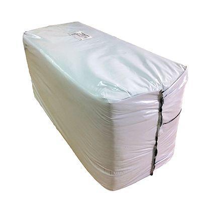 Кислый верховой торф для голубики (3.5-4.5 Ph), 250 литров - Кислый торф