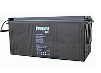 Аккумулятор Ventura VG12-200 (GEL)